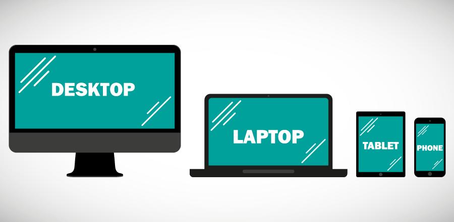 New York Branding Mobile Website Designer Responsive Web Design